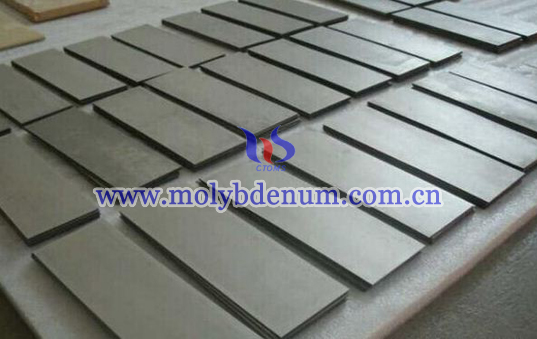 Molybdenum Sheet Picture